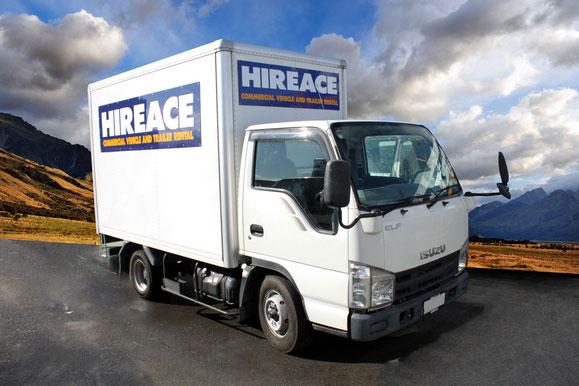 Truck Rentals Auckland Wellington Christchurch