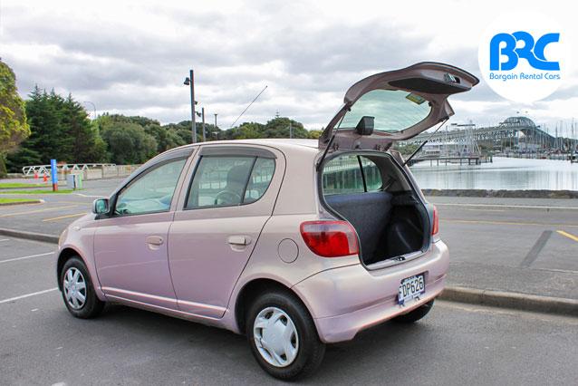 Very Cheap Car Rental Auckland