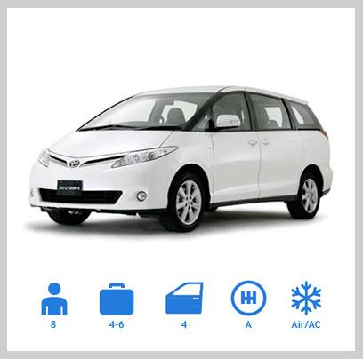 Iah car rental deals
