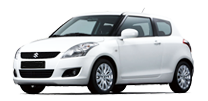 commuter---Car-rental-christchurch