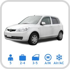 Cheap Car Rental Auckland from $14/day - Car Rental Auckland