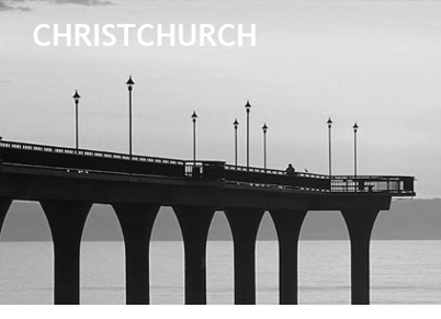 Christchurch Car Hire 1